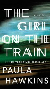 Girl on the Train cover photo