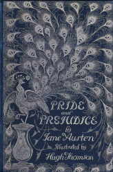 Pride and Prejudice Cover photo